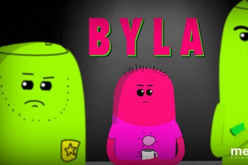 Linksmoji M. Valkevičiaus animacija griauna lietuviškus stereotipus