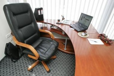 Komercinio NT rinka laukia įmonių plėtros