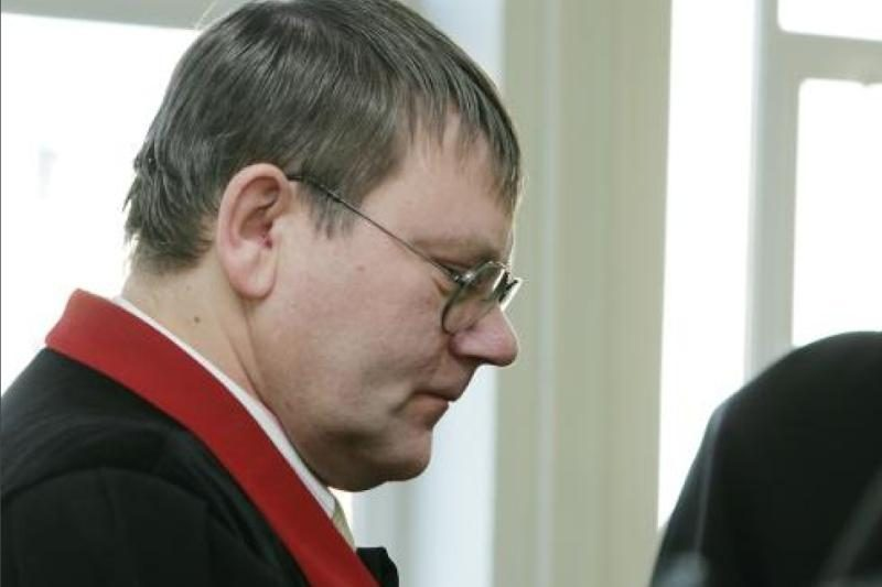 Klaipėdos apygardos prokuroras darbe nutvertas girtas (atnaujinta)