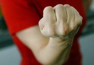 Smurtas prieš tėvus - dažnas reiškinys ir Didžiojoje Britanijoje