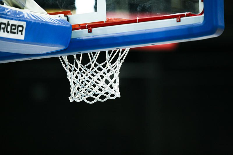 Klaipėdos arenoje - draugiškos krepšinio rinktinės varžybos