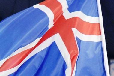 Islandijos parlamentas priėmė rezoliuciją sveikindamas Lietuvą
