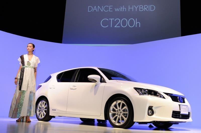 """Ekologiškiausi Vokietijoje - """"Toyota"""" ir """"Lexus"""""""