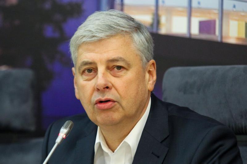 "Keičiama VAE valdyba, joje – buvęs ""Leo LT"" vadovas R. Juozaitis"