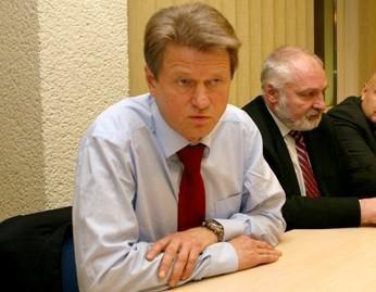 """""""Tvarka ir teisingumas"""" siūlys kandidatą į Prezidentus"""