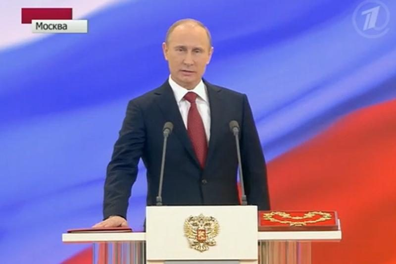 V.Putinas nedalyvaus Didžiojo aštuoneto viršūnių susitikime JAV