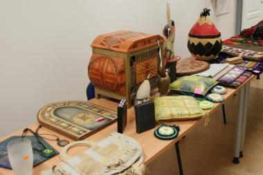 Ieškoti meno dirbinių – ant Pelėdų kalno