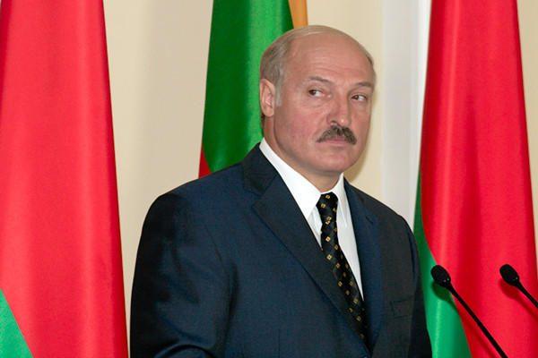A.Lukašenka Lietuvos prezidentei pažadėjo surengti laisvus rinkimus