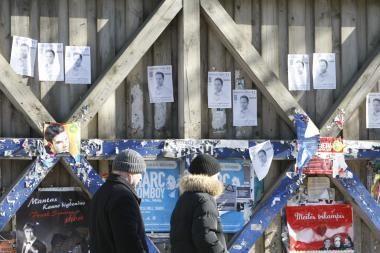 Rinkimų komisijai paskųstas ir Klaipėdos meras