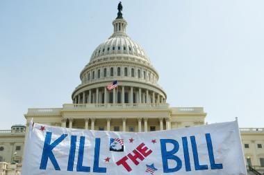 JAV sveikatos apsaugos reforma: Amerikos žmonių pergalė ar posūkis klaidinga kryptimi?