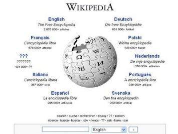 """""""Wikipedia"""