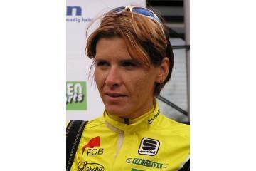 Italijoje žuvo Lietuvos dviratininkė