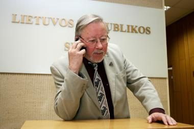 Advokatas: persekioti V.Petkevičiaus vaikus dėl jų tėvo veiksmų - neteisinga