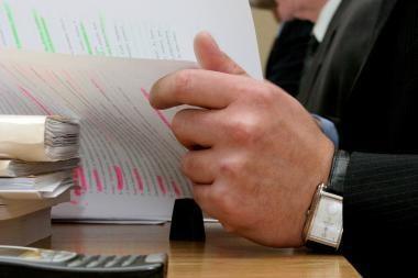 Ieškant darbo gali padėti ir kredito reitingas
