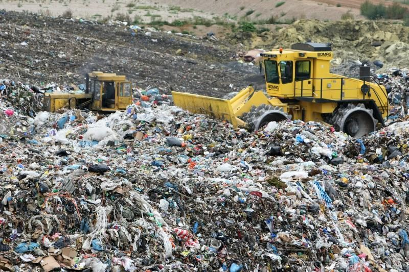 Už atliekų deginimą Klaipėdoje teks mokėti