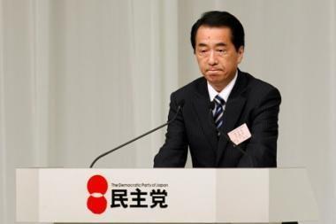 Japonijos teisingumo ministras atsistatydino dėl savo pareiškimo, kad jo