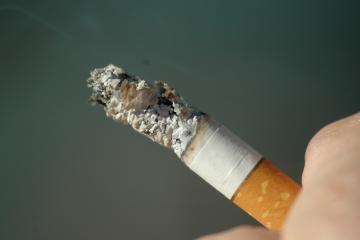 Sulaikyta 9 mln. kontrabandinių cigarečių