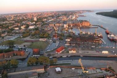 Jūrų uosto direkcijoje konkursinių pasiūlymų gausa