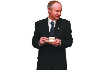 A.Monkevičius paskirtas ministru
