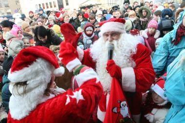 Kalėdiniai renginiai Klaipėdoje: kas, kur, kada? (programa)