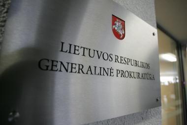 Po kritikos - Baudžiamojo proceso kodekso pataisos