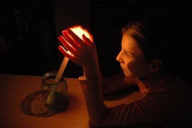 Be elektros - dar apie 5,5 tūkst. vartotojų