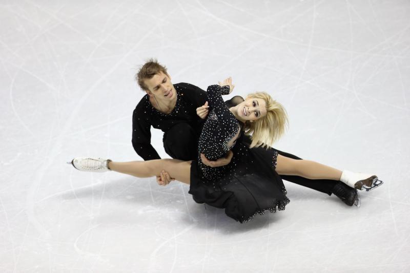 I.Tobias ir D.Stagniūno viltis dalyvauti olimpiadoje - vis dar rusena