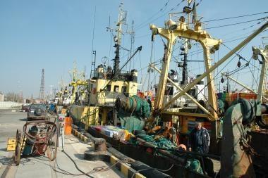Siekiama įtvirtinti reikalavimus dėl žvejybos laivų saugos