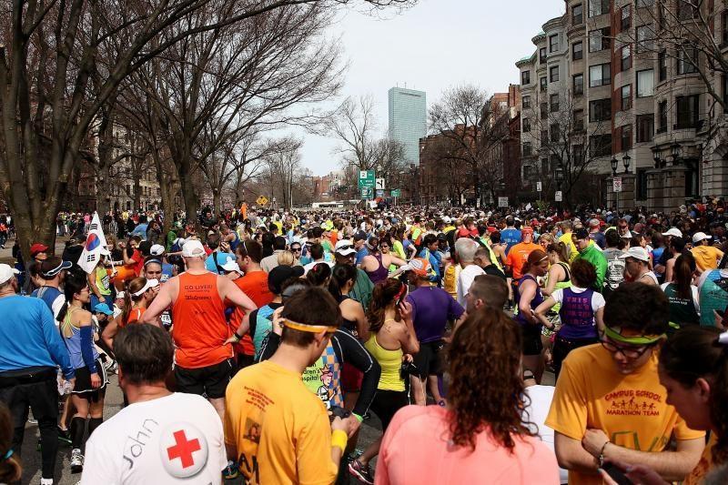 FTB ramina: Bostone jokių papildomų grėsmių nėra