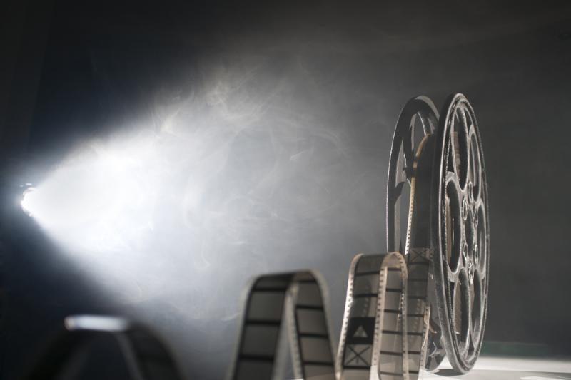 """""""Kino pavasaryje"""" bus pristatyti užsienyje kuriančių lietuvių darbai"""