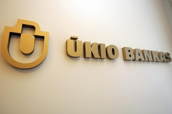 Akcininkų susirinkimas pritarė Ūkio banko įstatinio kapitalo didinimui