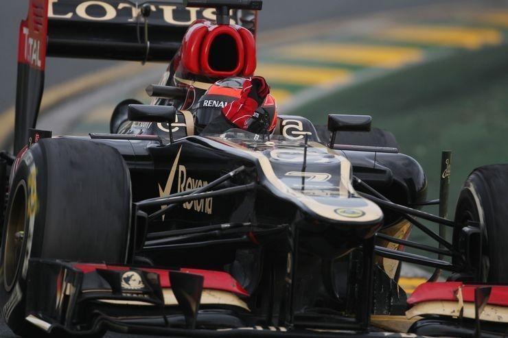 """Dėl Š. Korėjos grasinimų bus atšauktas """"Formulės 1"""" etapas?"""