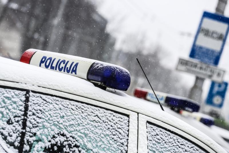Ekspertai: bute Panevėžyje rastas naujagimis buvo nužudytas
