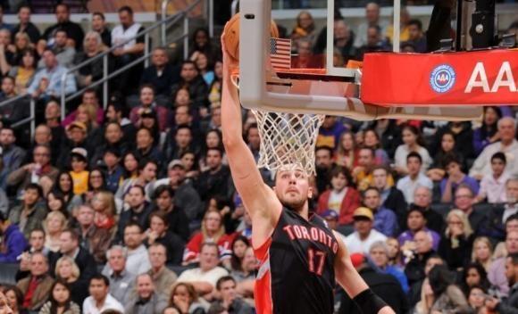 J. Valančiūno dėjimas - gražiausias NBA legionieriaus žaidimo epizodas