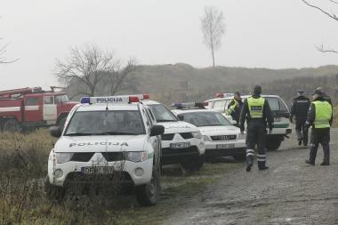 Per sprogimą prie forto sužalotos mergaitės tėvai iš valstybės prašo 1,5 mln. Lt