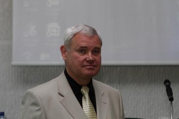 Ką per mėnesį nuveikė meras V.Grubliauskas?