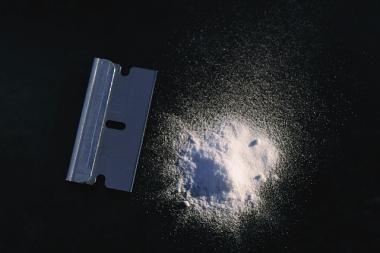 Pas klubo lankytoją rasta narkotikų