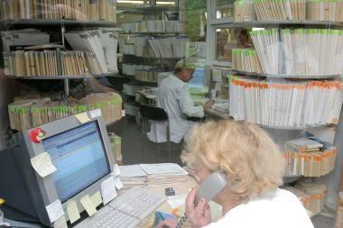 Žmonės kviečiami pasinaudoti akstyvosios diagnostikos programomis