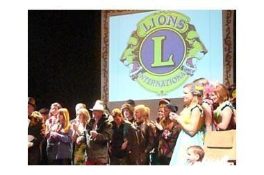 Du Plungės LIONS labdaros koncertai – du anšlagai