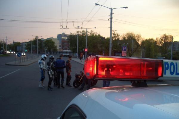 Eismo įvykiai Vilniuje: praėjusią savaitę sužeista 19 žmonių