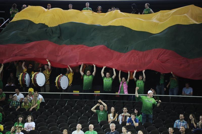 Ataskaita: Lietuvoje laisvės daugiau nei kitoje posovietinėje erdvėje