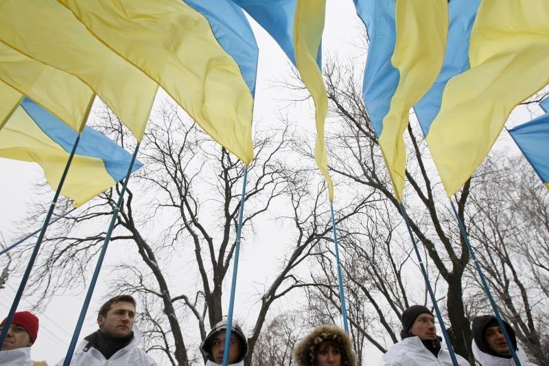 Skandalingas pareiškimas Ukrainoje Lietuvos verslininkų neišgąsdino