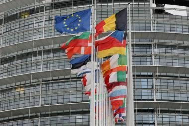 Briuselyje stiprinamas saugumas prieš viršūnių susitikimą