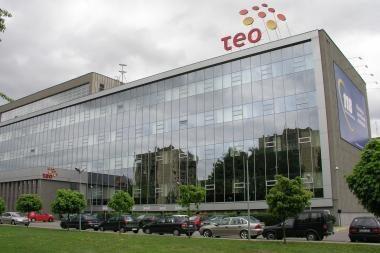 Pasauliniame interneto valdymo forume – moderniausi TEO sprendimai