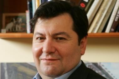 E.Zingeris: JAV Kongrese žadama domėtis Lietuvos nuogąstavimais dėl Baltarusijos AE