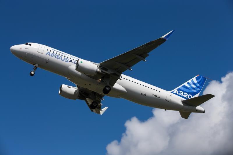 Per dvidešimt metų keleivinių lėktuvų poreikis išaugs dvigubai