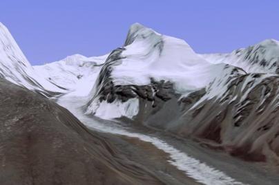 Į aukščiausią viršūnę lietuviai įkopė Kinijoje