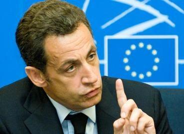 N.Sarkozy: airiai turi iš naujo balsuoti dėl ES sutarties