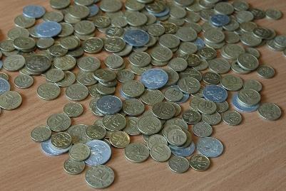 Slėnių daugėja, o pinigai tie patys