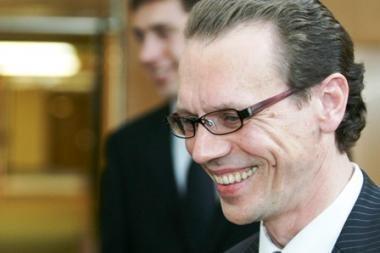A.Šemeta gaus audito eurokomisaro portfelį